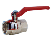Information request for ball valves serie 2500