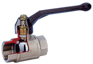 Information request for ball valves serie 80